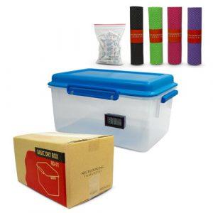 Dry box nicelooking nd-01 biru