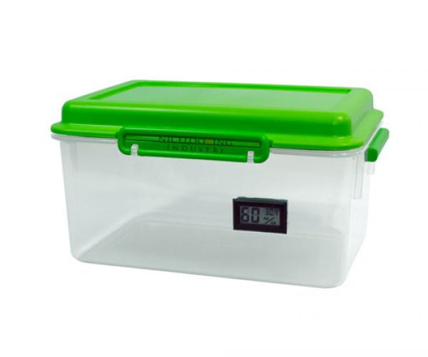 Dry Box Nicelooking ND-01 Hijau