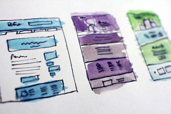 peluang bisnis seorang web designer