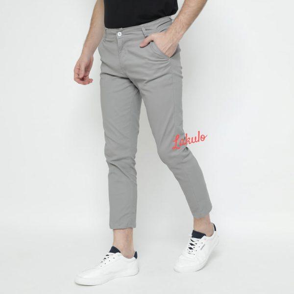 TS Chino - Smoked Gray 2