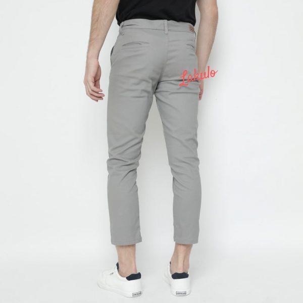 TS Chino - Smoked Gray 3