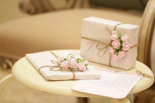 kreasi mahar dan hantaran pernikahan