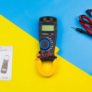 Clamp meter digital lakulo 2