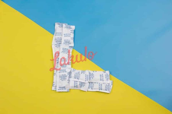 supplier silica gel lakulo