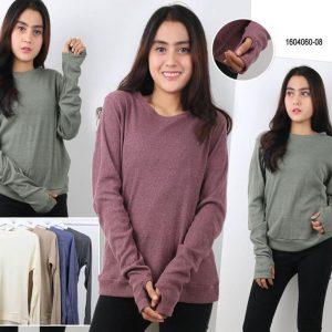 grosir sweater rajut wanita terbaru