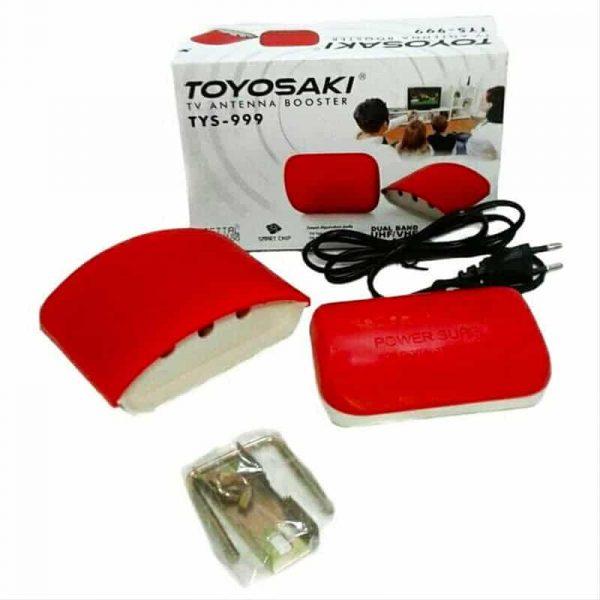booster tv Toyosaki TYS 999