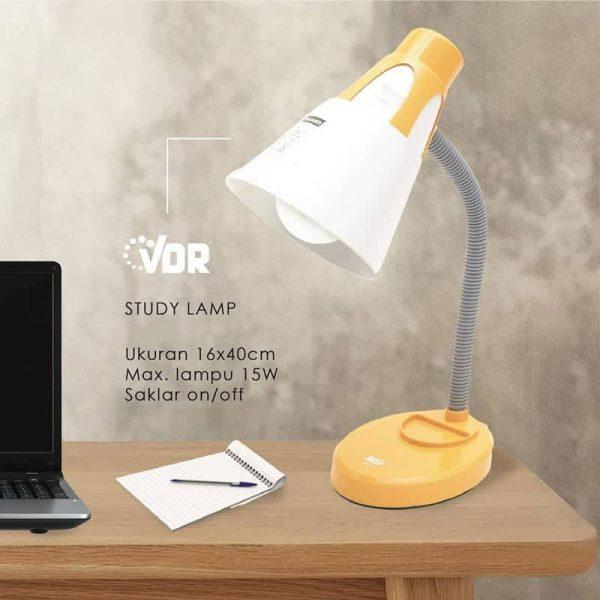 lampu belajar vedora 15w