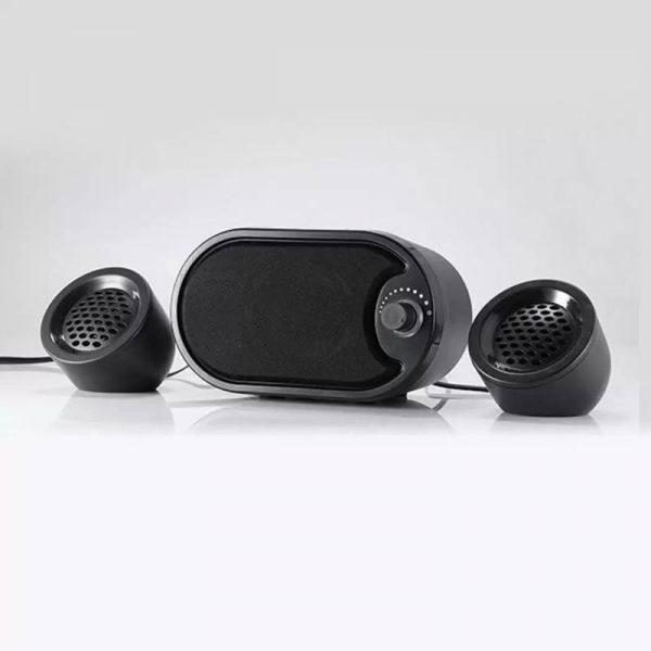 speaker stereo aktif 2.1