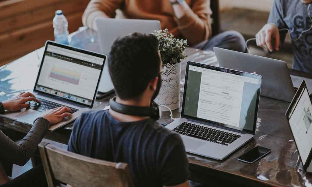 belajar bisnis online di lakulo
