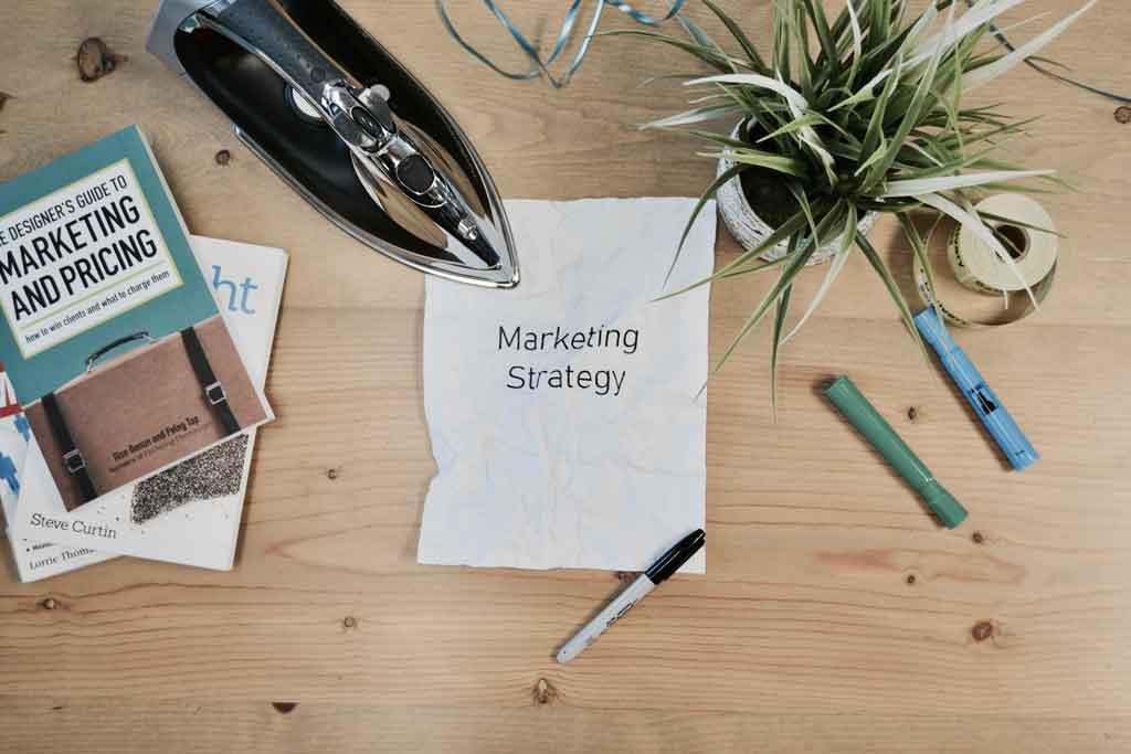 strategi marketing untuk merintis bisnis dropship yang sukses